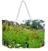 Blooming Beauties Weekender Tote Bag