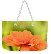 Blooming Marigold Weekender Tote Bag