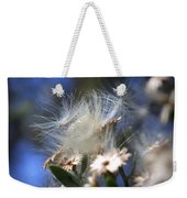 Blooming Wildflower Weekender Tote Bag