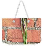 Blooms For Tomorrow  Weekender Tote Bag