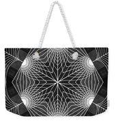 Blossom Cube Weekender Tote Bag