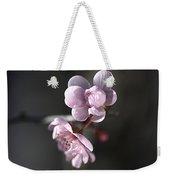 Blossom Delight Weekender Tote Bag