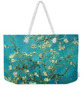 Blossoming Almond Tree Weekender Tote Bag
