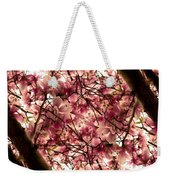 Blossoming Blossoms Weekender Tote Bag