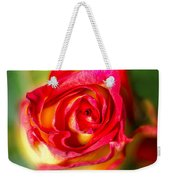 Blossoming Life Weekender Tote Bag