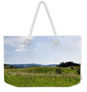 Blossoms In Spring Weekender Tote Bag