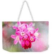 Blossoms Of Spring - April 2014 Weekender Tote Bag