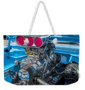Blowin In The Wind Weekender Tote Bag