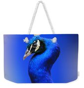 Blue Boy Weekender Tote Bag