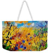Blue Cornflowers 450408 Weekender Tote Bag