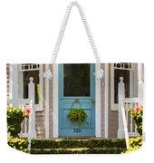 Blue Door  Ivy Stairs Weekender Tote Bag