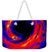Blue Dragon Snert Weekender Tote Bag