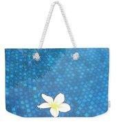 Blue Hawaii Weekender Tote Bag