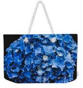 Blue Hydrangea 1 Weekender Tote Bag