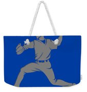 Blue Jays Shadow Player1 Weekender Tote Bag