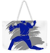Blue Jays Shadow Player2 Weekender Tote Bag