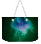 Blue Jelly Series 4 Weekender Tote Bag