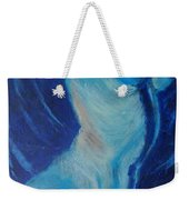 Blue Lagoon - Nudes Gallery Weekender Tote Bag