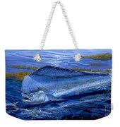 Blue Mahi Off0071 Weekender Tote Bag