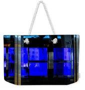 Blue Man Group Weekender Tote Bag