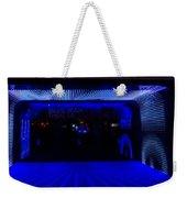 Blue Man Group Theater Weekender Tote Bag