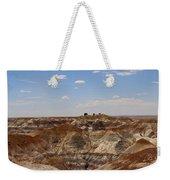 Blue Mesa - Painted Desert Weekender Tote Bag