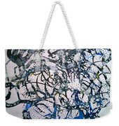 Blue Mind Weekender Tote Bag