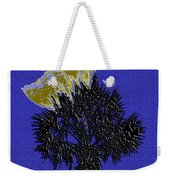 Blue Moon Over Palmetto  Weekender Tote Bag