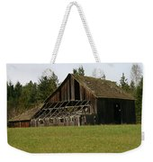 Blue Mountain Barn Weekender Tote Bag