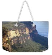 Blue Mountains Australia Weekender Tote Bag