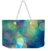 Blue Of The Night Weekender Tote Bag