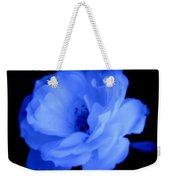 Blue Perfection Weekender Tote Bag