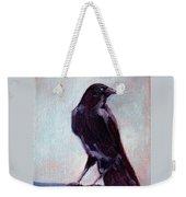 Blue Raven Weekender Tote Bag