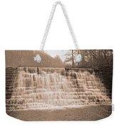 Blue Ridge Parkway Rainy Day Weekender Tote Bag