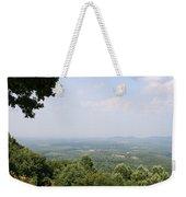 Blue Ridge Parkway Scenic View Weekender Tote Bag