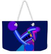 Blue Roost Weekender Tote Bag