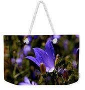 Bluebell Weekender Tote Bag