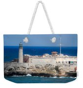 Blues Of Cuba Weekender Tote Bag