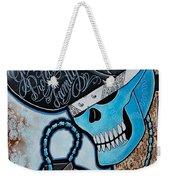 Blueskully Weekender Tote Bag