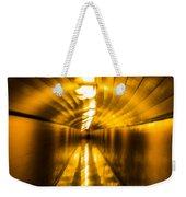 Blur Tunnel Weekender Tote Bag