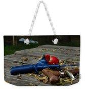 Blured Memories 02 Weekender Tote Bag