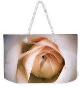 Blushing Beauty  Weekender Tote Bag
