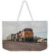 Bnsf 8145 Weekender Tote Bag