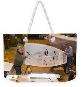 Boat Shed 6 Weekender Tote Bag