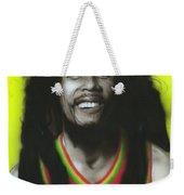 Bob Weekender Tote Bag