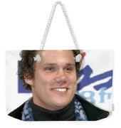 Bob Guiney Weekender Tote Bag
