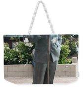 Bob Hope Memorial Statue Weekender Tote Bag
