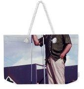 Bob Hope Weekender Tote Bag
