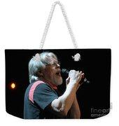 Bob Seger 3692-1 Weekender Tote Bag