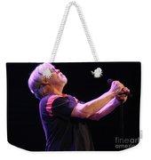 Bob Seger 3840 Weekender Tote Bag